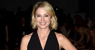 amy robach hairstyle where is amy robach today what happened to amy robach