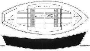 pdf free boats plans small sport boats mrfreeplans diyboatplans