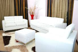 tufted faux leather sofa ottoman loveseat and ottoman slipcovers faux leather s slipcover
