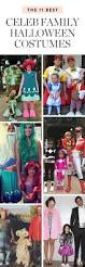 celebrity family halloween costumes 11 celebrities who totally nailed their family halloween costumes