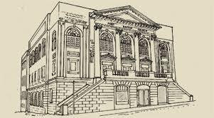 Architectural Pediment Design Classical Revival