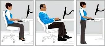 Office Chairs For Bad Backs Design Ideas Posture Office Chairs U2013 Realtimerace Com