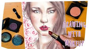 makeup for makeup artists drawing with makeup am i a makeup artist