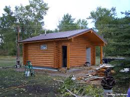 Small Cottage Homes Small Log Cabins Cowboy Log Homes
