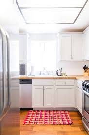 kitchen cabinets cheap cheap kitchen cabinet upgrade ideas apartment therapy