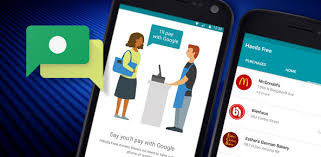 google images hands say i ll pay with google and keep your phone in pocket tnd