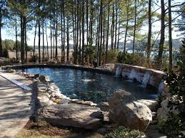 indoor ponds outdoor living spaces koizilla koi ponds water features pools