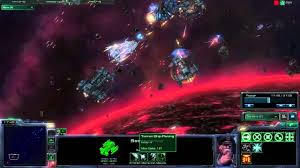 Map Of The Stars Movie Do You Like Lasers Star Battle Starcraft 2 Custom Map Youtube