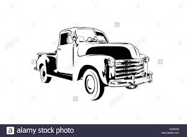 wrecked car clipart classic car garage black and white stock photos u0026 images alamy