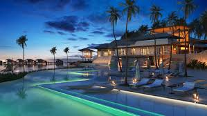luxury overwater villas coming to panama resorts daily