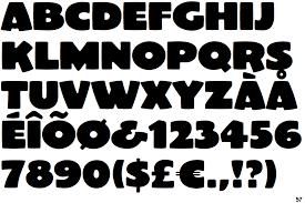font bureau fonts fontscape home dimensions bold