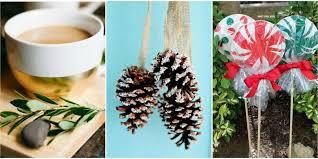 51 trash to treasure christmas crafts diy holiday decorations
