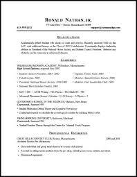 resume exles objectives statement sle objectives for resume impression vision bescheiden resumes