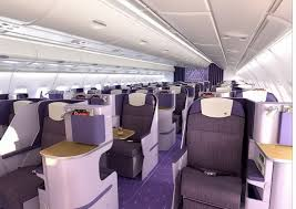 Airbus A 380 Interior Airbus A380 A Magnificient Plane Ideal For Pia