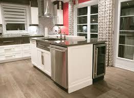 Kitchen With Center Island 33 Modern Kitchen Islands Design Ideas Designing Idea