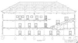 unl historic buildings brace laboratory of physics building plans