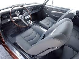 Chevy Nova Interior Kits 141 Best Custom Interior Images On Pinterest Car Interiors C10