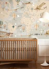 27 ways to create the perfect travel inspired nursery a globe