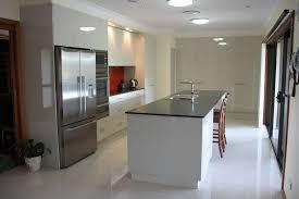 galley kitchens central coast kitchens manufacturer