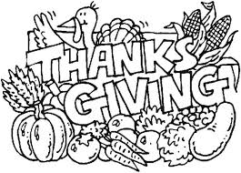 thanksgiving coloring contest minnetonka breezes