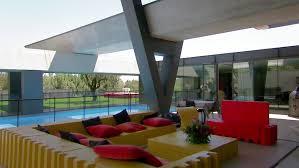 extreme homes modern italian castle home modern