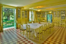 la chambre des 駱oux 吉維尼 giverny 的莫内基金會 莫内故居 法國旅遊發展署官方網站