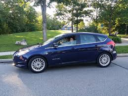 ford focus model years 2017 ford focus ev again after a model year autoandroad com