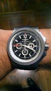 breitling bentley on wrist breitling for bentley combining elegance and excellence part 3