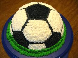 soccer cake ideas soccer cakes or football cakes food and drink