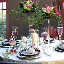 table decoration decoration