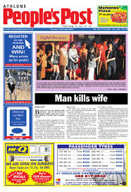 sle resume journalist position in kzn wildlife ezemvelo accommodation coastal weekly 21 07 16 by kzn local news issuu
