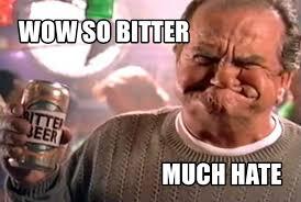 Gross Face Meme - bitter beer face keystone s funny light beer commercial meme gif