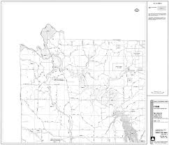 Indiana Counties Map Guide Flood Maps Indiana University Libraries