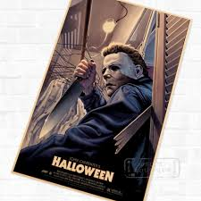 Halloween Vintage Pictures Compare Prices On Vintage Halloween Poster Online Shopping Buy