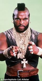 mr t earrings 12 b a baracus mr t in the a team things for a show the