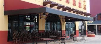 Cafe Awning Awnings U0026 Patio Furniture In Miami Fl
