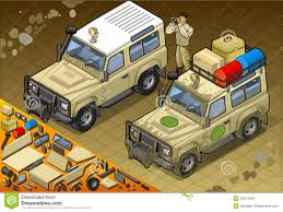 military jeep front isometric military jeep with soldier in rear view stock photos