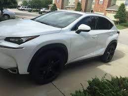custom wheels lexus nx lexus nx 200t custom wheels kmc 20x et tire size r20 x et