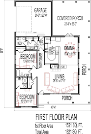 house plans blueprints floor plan exle with efficiency get cabin one per design
