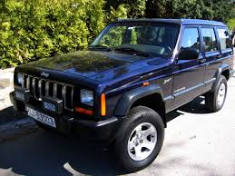 mitsubishi jeep for sale 1998 jeep cherokee sport