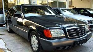 s600 mercedes mercedes s600 600sel 1994