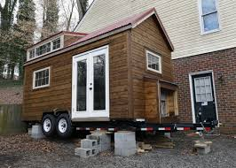 Living Big In A Tiny House by Richmond Area Tiny House To Be Appear On Hgtv U0027s U0027tiny House Big