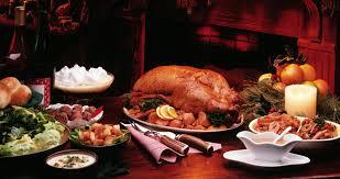 comidas para thanksgiving secreto para adelgazar 3 cenas saludables ejercicios en casa
