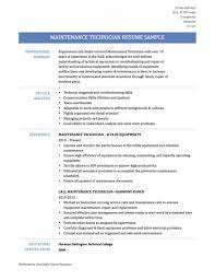 maintenance engineering resume samples youtuf com