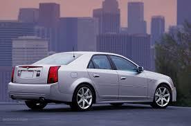2007 cadillac cts horsepower cts ii 3 6l v6 sidi 311 hp automatic