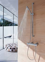 grohe sena the preferred choice for architectural space