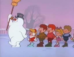 10 favorite christmas movies frosty snowman wattpad