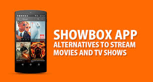 showbox app android top 5 best apps like showbox to on android ios devices