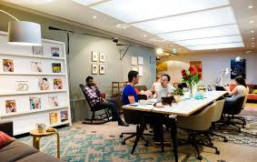 out of office the rise of co working and why midtown u0027s the place