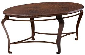 Rustic Round End Table Coffee Table Marvelous Small Copper Side Table Rustic Round